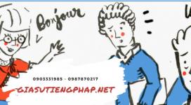 gia sư tiếng Pháp tại nhà ở Cần Thơ