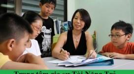 Dịch vụ dạy kèm tại nhà quận Bình Thủy – Cần Thơ
