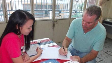 Dịch vụ gia sư dạy tiếng việt cho người nước ngoài tại Cần Thơ